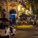 Plaza Machado, Mazatlan