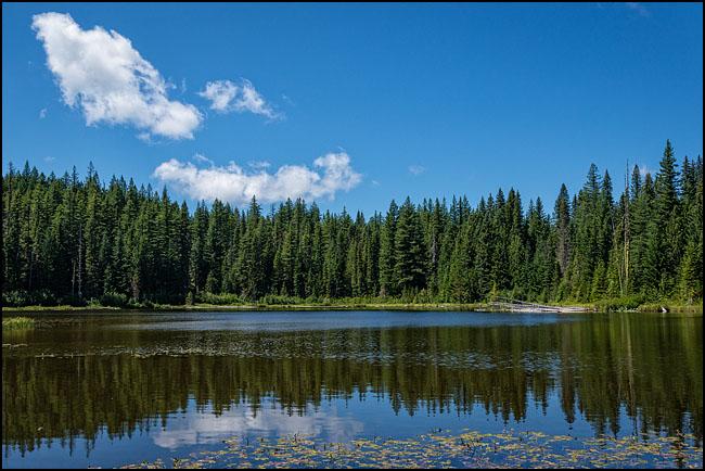 Lower Salmon Lake