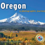 Oregon Photography Book Wins Award